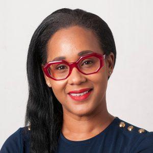 E. Jamila Rawlins